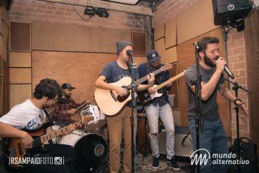 Banda Naluh - Lado B 2017